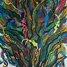 Medusa Tree by George Hunter