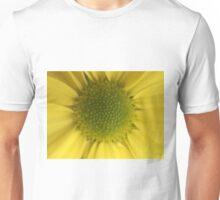 Yellow beauty Unisex T-Shirt