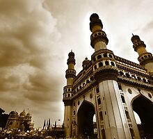 Charminar by snehit