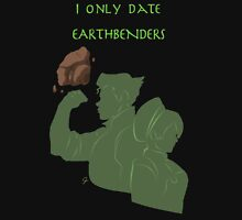 Earthbenders Unisex T-Shirt