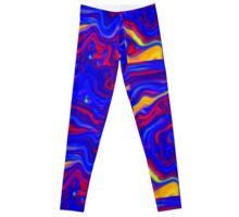 Color Blast Leggings