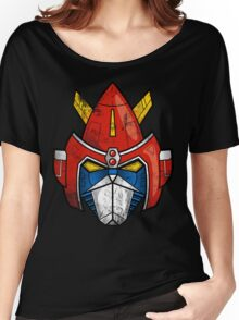 V-Head Women's Relaxed Fit T-Shirt