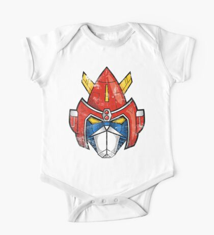 V-Head Kids Clothes