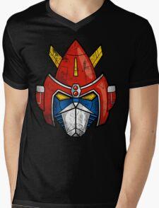 V-Head Mens V-Neck T-Shirt