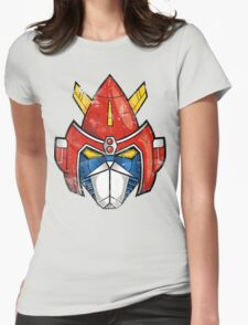 V-Head Womens Fitted T-Shirt