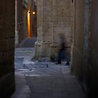 Mesquita Street by M G  Pettett