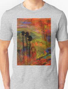 Admiring God's Handiwork I T-Shirt