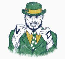 Fighting Irish One Piece - Short Sleeve