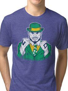 Fighting Irish Tri-blend T-Shirt