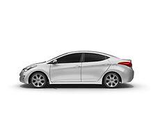 Hyundai Fluidic elantra on road price in Agra | SAGMart by nisha n