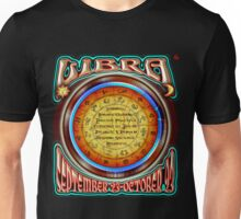ASTROLOGY= LIBRA Unisex T-Shirt