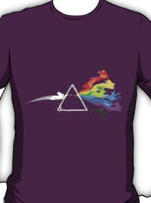 Dark Side of the Eevee T-Shirt