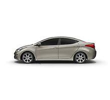 Hyundai Fluidic elantra on road price in Jaipur | SAGMart by nisha n