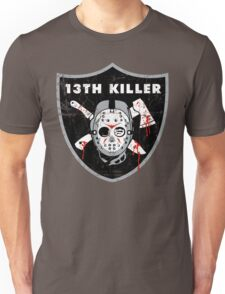 13th Killer T-Shirt