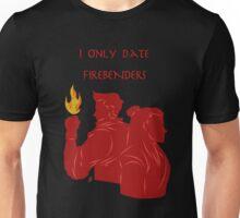 Firebenders Unisex T-Shirt