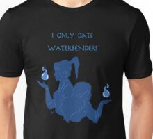 Waterbenders Unisex T-Shirt