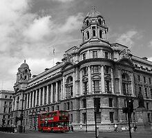 London  by Leila Cutler