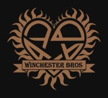 Winchester Bros Baby Tee