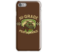 Hi-Grade Performance iPhone Case/Skin