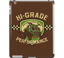 Hi-Grade Performance iPad Case/Skin