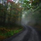 SEPTEMBER MIST by Lori Deiter