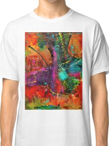 Earth and All Her Grandeur - Final Classic T-Shirt