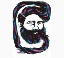 Beard Baby! by jessiedean