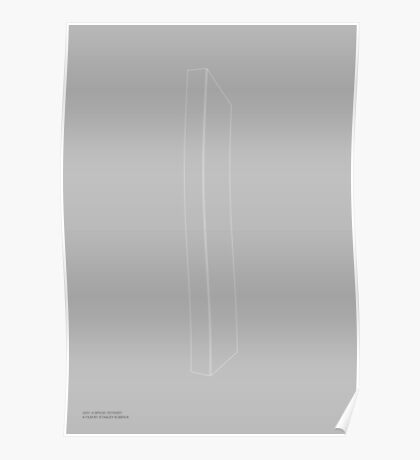 2001 - Monolith - Remix Poster