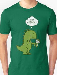 Organic Dinosaur T-Shirt