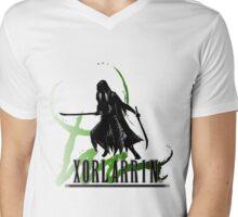 Final Xorlarrin Mens V-Neck T-Shirt