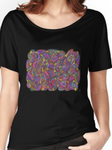Chick Net Women's Relaxed Fit T-Shirt