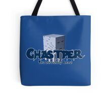 Ghastper - The Unfriendly ghast Tote Bag