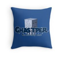 Ghastper - The Unfriendly ghast Throw Pillow