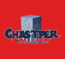 Ghastper - The Unfriendly ghast Baby Tee