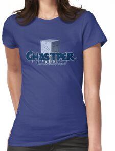 Ghastper - The Unfriendly ghast Womens Fitted T-Shirt
