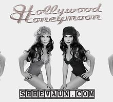 Hollywood Honeymoon™ FLYER by Shevaun  Shh!