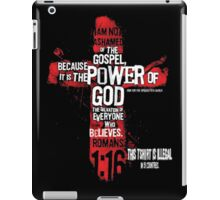 This Shirt is ILLegal in 51 Countries iPad Case/Skin