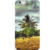 HDR iPhone Case/Skin