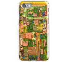 Riverside jewel iPhone Case/Skin