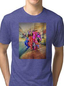 HDR Tri-blend T-Shirt
