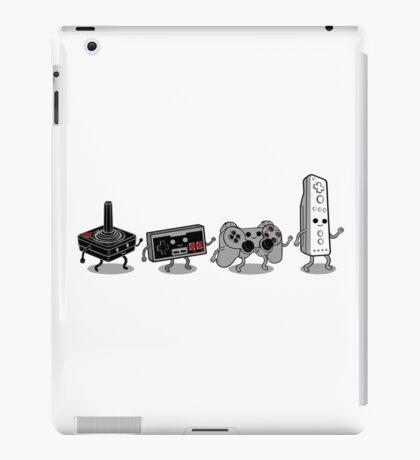 Controller Evolution iPad Case/Skin