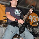 Tristen Kemp - Door Snakes - Singer/Guitarist by Dwayne Madden