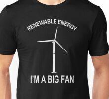 Big Fan Funny TShirt Epic T-shirt Humor Tees Cool Tee Unisex T-Shirt