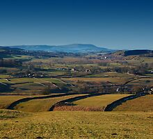 Pendle Views by Andrew Leighton