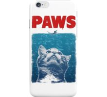 Paws iPhone Case/Skin