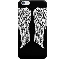 Biker Wings Funny TShirt Epic T-shirt Humor Tees Cool Tee iPhone Case/Skin