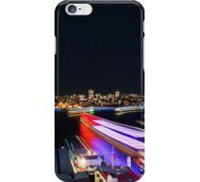 Harbour Lights iPhone Case/Skin