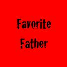 Favorite Father by SpottiClogg