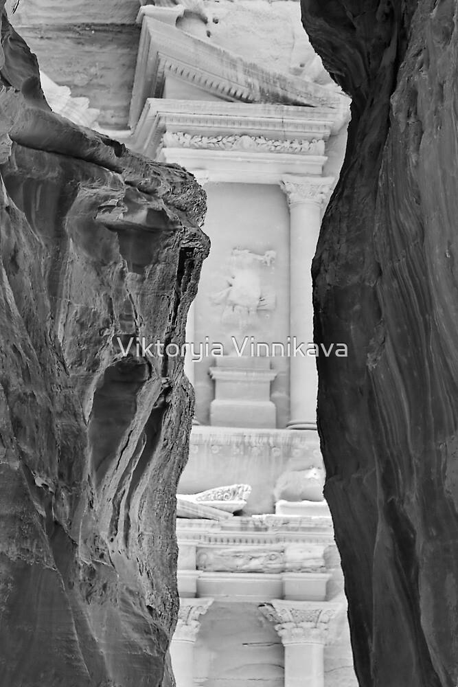 Self-framed stone beauty by Freelancer