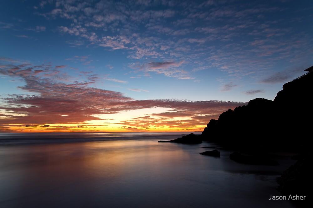 Miami Dawn by Jason Asher